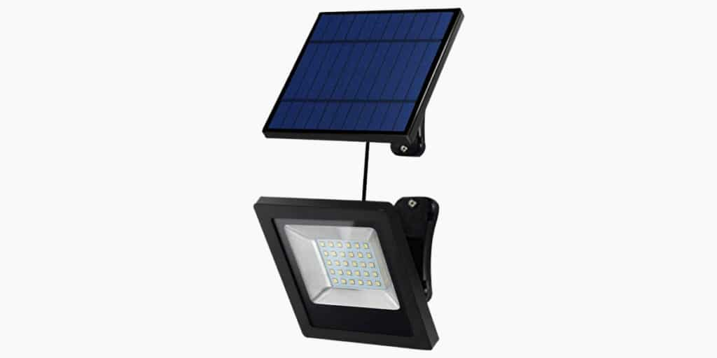 Hikeren Ip65 Waterproof Solar Lights