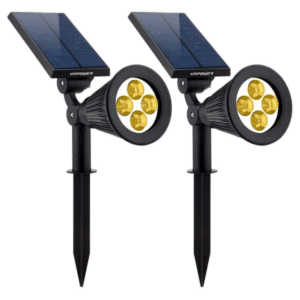 Urpower 2 In 1 Solar Light With Led