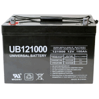 Best AGM Batteries Best Overall