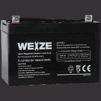 Best AGM Batteries Best Budget