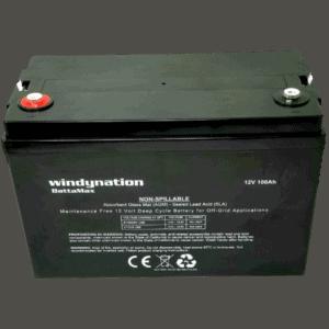 Best Deep Cycle Battery Editor's Choice