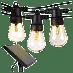 Brightech Ambient Solar Lights