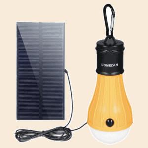 Domezan Solar Light