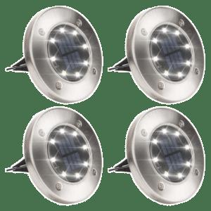 Solpex Solar Disk Light