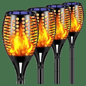 Tomcare Solar Lights