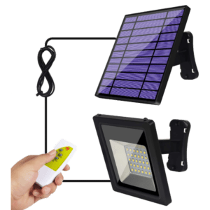 Yiamia Solar Outdoor Light